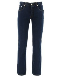 Exner Stretch Herrenjeans dunkelblau
