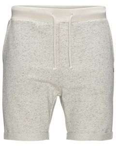 Jack und Jones Boost sweat shorts, elfenbein