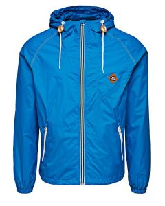 Jack und Jones neighbour jacket, blau